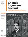 Chem. Ing. Techn. 2014, 12, 2160-2179